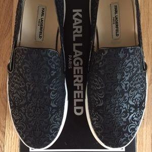 Karl Lagerfeld Shoes in Women Size 6